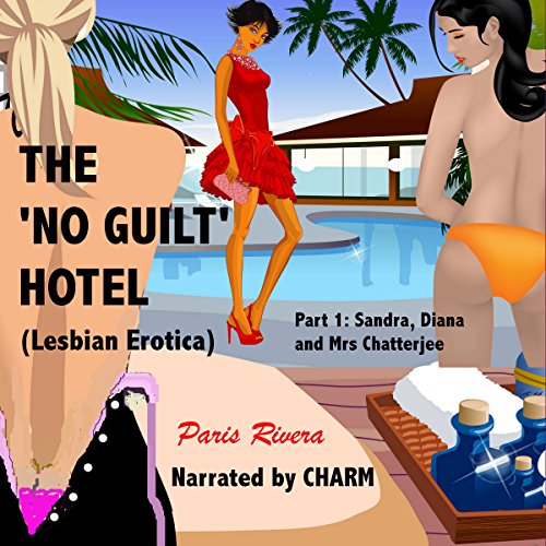The 'No Guilt' Hotel audiobook cover art