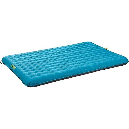 Uquip Betty Double - Colchón de aire doble 200x140x15 cm - Ideal para huésped o como cama de viaje