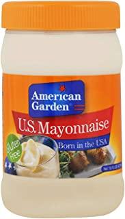 American Garden Mayonnaise Sauce - 473 ml