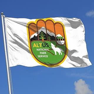 Best national park service flag Reviews