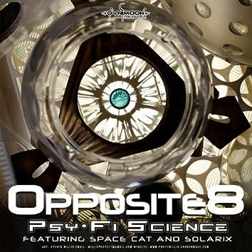 Psy-Fi Science - Single