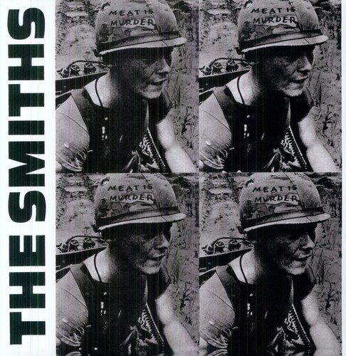 Meat Is Murder  [Vinilo][Remastered]