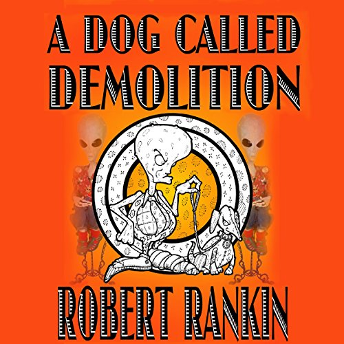 A Dog Called Demolition cover art