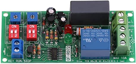 diversified electronics time delay relay