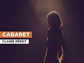 Cabaret in the Style of Claire Pérot