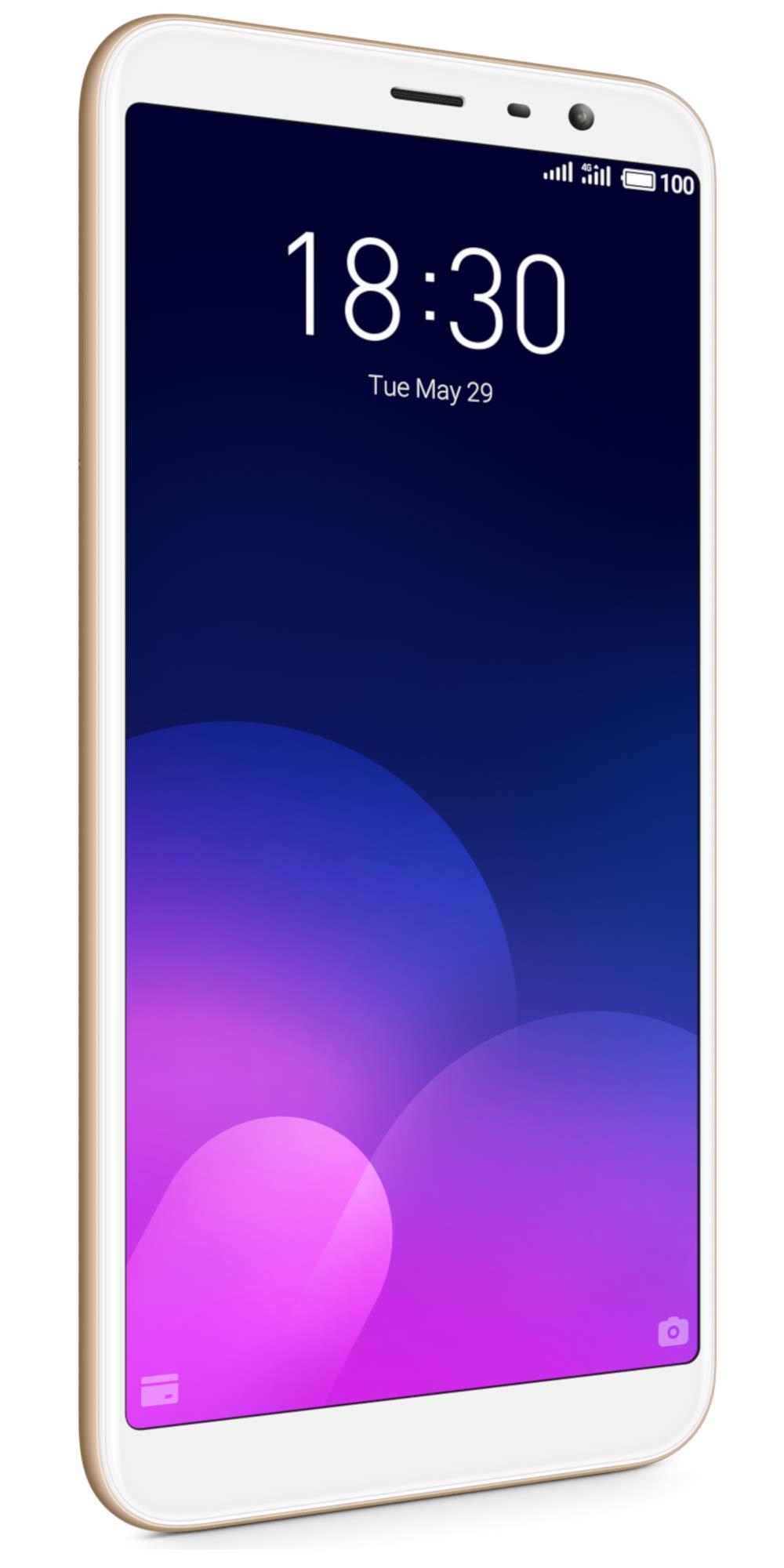 Meizu M811H - Smartphone (5,7