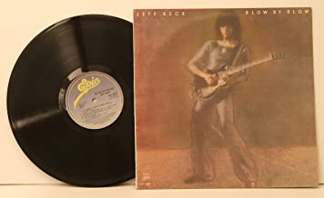 JEFF BECK WITH THE JAN HAMMER GROUP, blow by blow. Top copy. Very rare.First ...