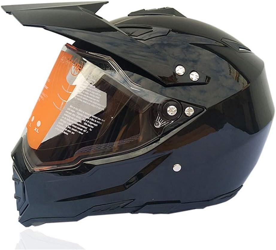 CHLDDHC Full Max 51% OFF Financial sales sale Cover Four Seasons Off-Road Motocross Helmet Racing