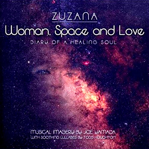 Woman, Space, and Love cover art