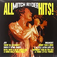 All Mitch Ryder Hits [12 inch Analog]