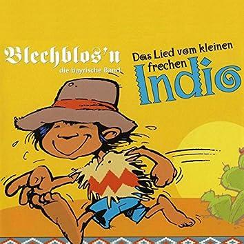 Das Lied vom kleinen frechen Indo