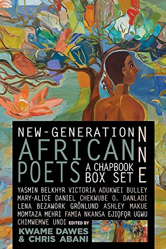 Image of New-Generation African Poets: A Chapbook Box Set (Nne)