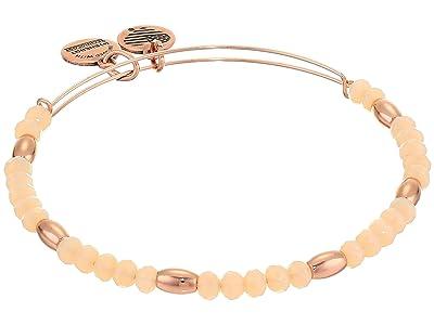 Alex and Ani Balance Bead II Bracelet (Carmel) Bracelet