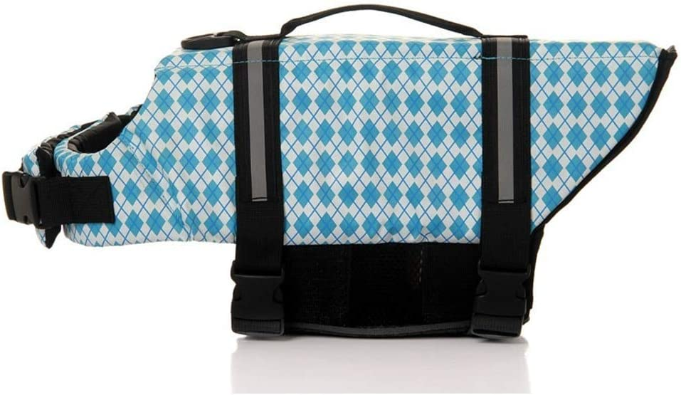 Super beauty product restock quality top YHYHNE Dog Life Jacket Swim Safety Adjusta Flotation Vest Device Choice