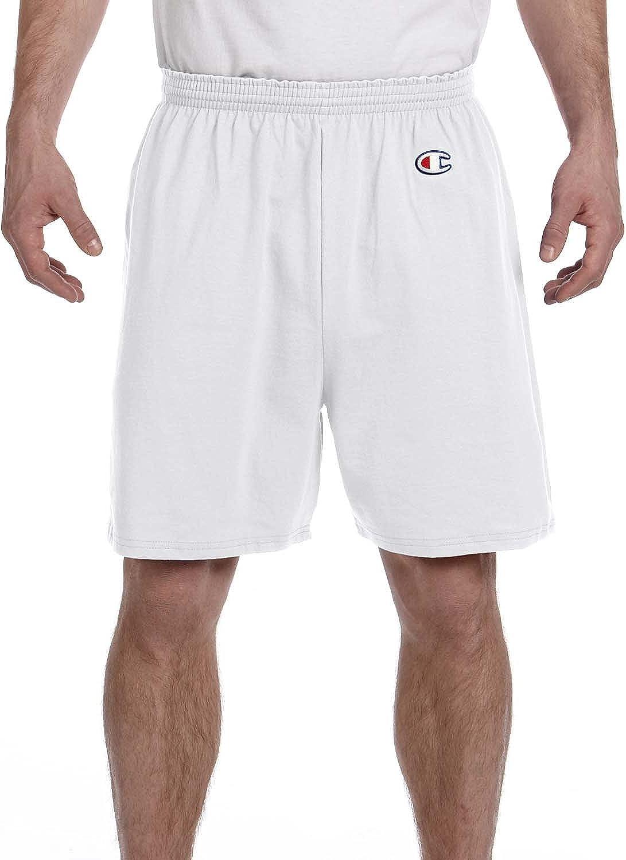 Champion Cotton Gym Shorts 8187