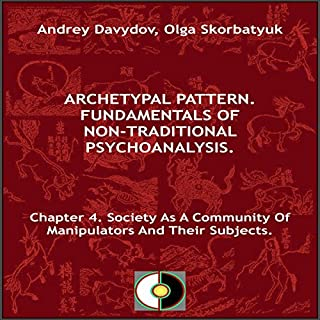 Society as a Community of Manipulators and Their Subjects audiobook cover art