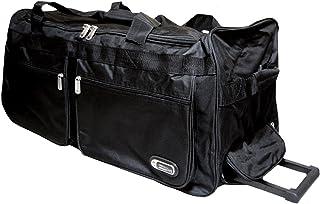 国内最大級 140リッター超特大 VERCHE (ベルチェ)  ボストンキャリーバッグ 大型バッグ 遠征バッグ
