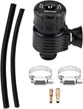 Best universal dump valve kit Reviews