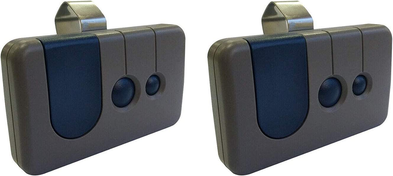 5 ☆ very popular Limited Special Price 2 for 3 Button Remote 139.53681B Sears HBW1255 Craftsman 390MHz