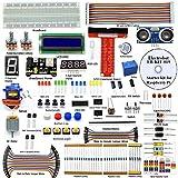 Electrobot Ultrasonic Distance Sensor Starter kit for Raspberry Pi 3, 2 Model B/B+