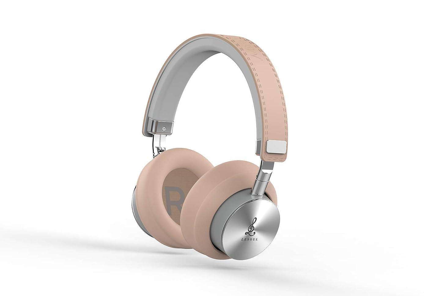Lesoul Over Ear Bluetooth Headphones Microphone