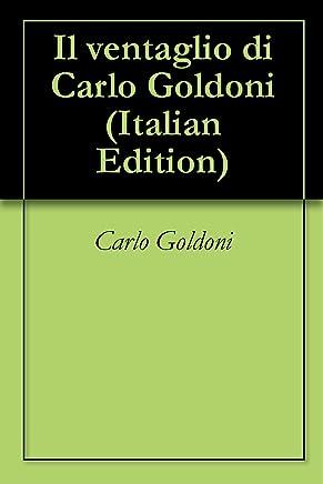 Il ventaglio di Carlo Goldoni