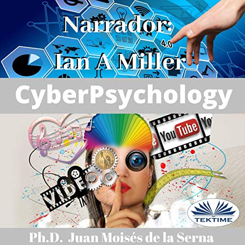 Cyberpsychology cover art