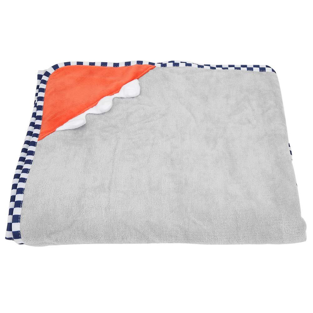 half Cotton Baby Bath Towel Animal 7 70 Hooded Popular popular Face x