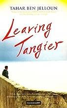 Leaving Tangier