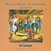 Dance Music of Ireland Vol 11