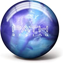 Pyramid Path Rising Bowling Ball