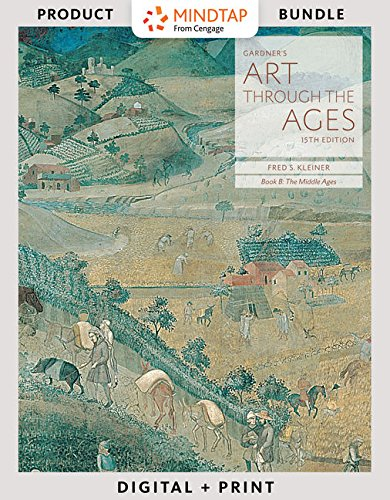 Bundle: Gardner's Art through the Ages: Backpack Edition, Book A: Antiquity, Loose-leaf Version, 15th + Gardner's Art th