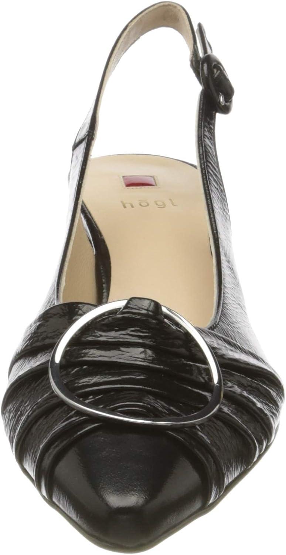 Zapatos con Tira de Tobillo Mujer H/ÖGL Appeal