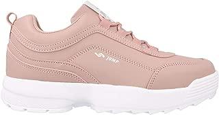 Jump Beyaz Kadın Spor Ayakkabı 24606
