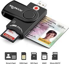 bluetooth smart card reader ios