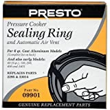 Presto 09901 Pressure Cooker Sealing Ring