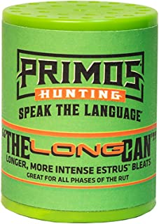Primos The Can, Long Can, Trap PS7065 The Can Deer Calls