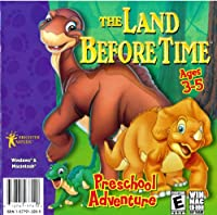 The Land Before Time Preschool Adventure (輸入版)