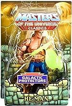 Mattel Motuc Galactic Protector He-Man - Pre Sale for New Adventures Classics Figure