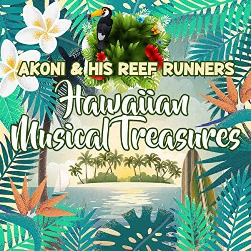 Akoni & His Reef Runners