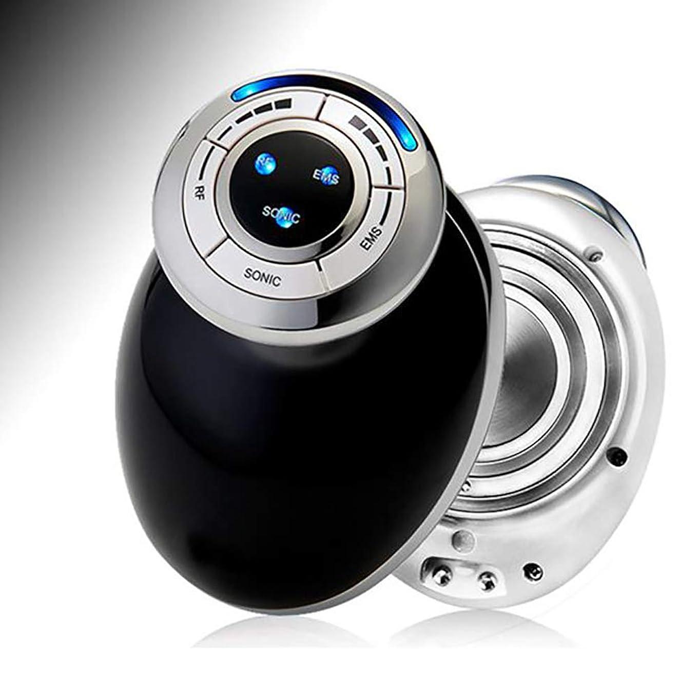 小さい用心移動再充電可能な携帯用整形式マッサージャー、EMSのマッサージャーの減量機械、表面およびボディ専門家のためのボディ整形機械RF機械,Black