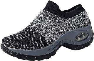 for Shoes,AIMTOPPY Female Non-Slip Wearable Comfortable Platform Shoes Cushion Shoes