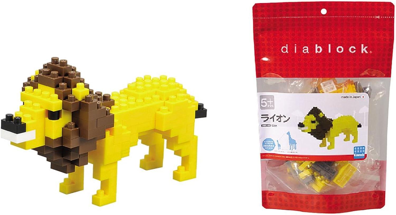 Diablock Collection Series Lion DBC09 (japan import)