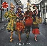 Le Migliori Rsd 2017 (Red Vinyl)