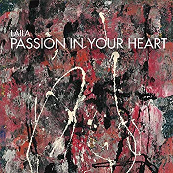 Passion in Your Heart