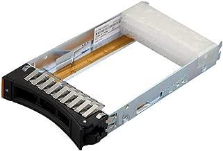 IBM 44T2216 2.5-inch SFF SAS/SATA/SSD Hot Swap Tray for IBM xSeries 3550 M2 xSeries 3650 M2 xSeries 3400 M2 xSeries 3500 M2
