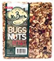 Mr. Bird Bugs, Nuts, Fruit Large Wild Bird Seed Cake 1 lb. 10 oz.