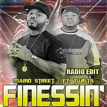 Finessin (Radio Edit) [feat. Twista]