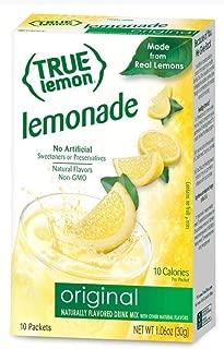Best true lemon lemonade bulk Reviews