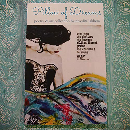 Pillow of Dreams audiobook cover art